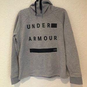 NWT UA sweatshirt